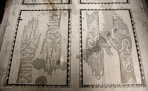 offset printing plate (india), body art, delhi, hand palms, hands, henna tattoo, india, jayyed press, mehndi designs, offset printing machine, print shop, printing shop, temporary tattoo
