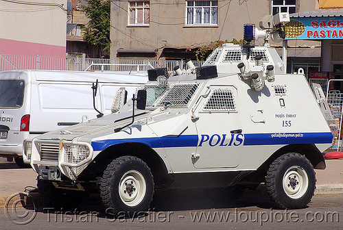 otokar akrep armored police car - turkish police - kurdistan, adiyaman, adıyaman, apc, armored car, armoured car, kurdistan, law enforcement, otokar akrep, police car, polis, turkish police