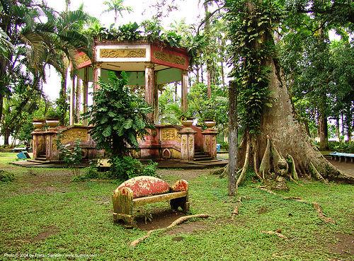 parque vargas - puerto limon (costa rica), park, parque balvanero vargas