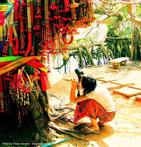 phimai-banian - anke-rega, anke rega, cross-processed, dxpro, woman, ประเทศไทย