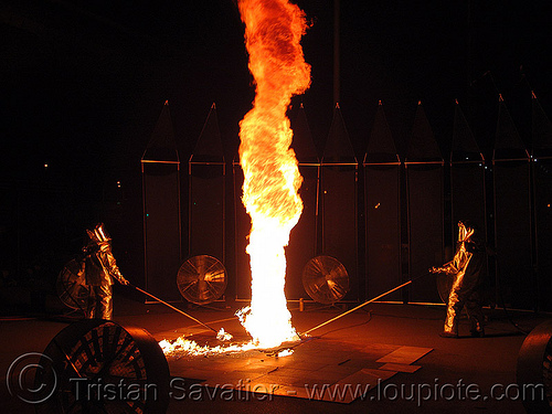 pillar of fire, burning, fire art, fire arts festival, firenado, flames, nate smith, pillar of fire, the crucible