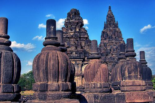 prambanan temple, archaeology, candi prambanan, hindu temple, hinduism, java, jogja, jogjakarta, ruins, trimurti, yogyakarta