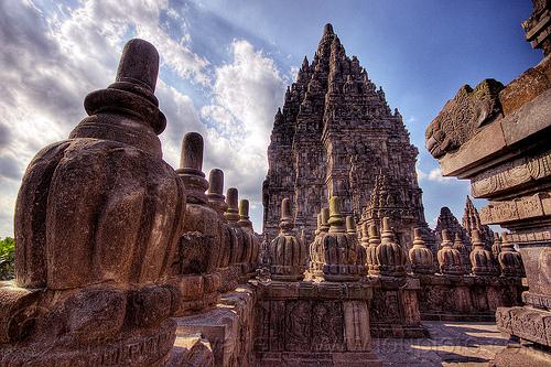 prambanan, archaeology, candi prambanan, hindu temple, hinduism, java, jogja, jogjakarta, ruins, trimurti, yogyakarta