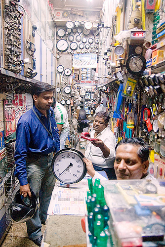 pressure gauge shop - delhi (india), delhi, india, men, pressure gauges, shop, store