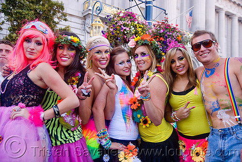 ravers - lovevolution - lovefest (san francisco), clothing, fashion, festival, kandi, kandi kid, kandi raver, love fest, people, plur