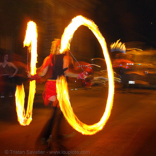 rising, fire dancer, fire dancing, fire performer, fire poi, fire spinning, flames, long exposure, march of light, night, people, pyronauts, rising, spinning fire