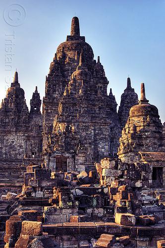 sewu temple, archaeology, buddhism, buddhist temple, candi sewu, java, jogja, jogjakarta, ruins, yogyakarta
