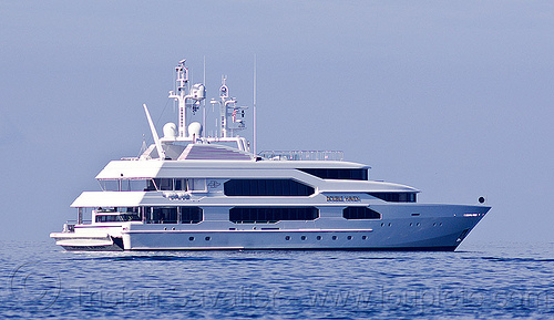 super-yacht double haven, boat, feadship, mabul, mega-yacht, ocean, sea, ship, sipadan