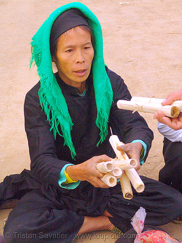 tribe woman - vietnam, asian woman, bảo lạc, hill tribes, indigenous