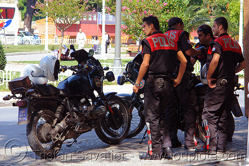 turkish motorcycle police, bmw r1200gs, cops, law enforcement, men, motor cop, motor officer, motorcycle police, polis, turkish police, uniform