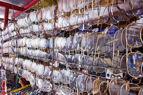 used eyeglasses street seller (yogyakarta), eyeglasses, eyewear, hanging, indonesia, jogja, prescription glasses, shop, spectacles, store, yogyakarta
