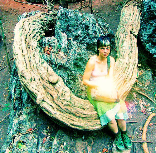 wonder-cave - anke-rega, anke rega, cross-processed, dxpro, woman, ประเทศไทย