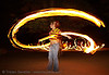 louise spinning fire poi (san francisco), fire dancer, fire dancing, fire performer, fire poi, fire spinning, flames, long exposure, night, spinning fire