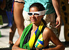 brazilian girl - burning man 2007, brazilian, burning man, center camp, glasses, sunglasses, woman