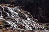 mawlynnong waterfall - east khas hills (india), cascade, east khasi hills, falls, mawlynnong waterfall, meghalaya, river, rock, water