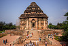 konark sun temple (india), crowd, hindu temple, hinduism, konark sun temple, stairs, steps, stone, tourists
