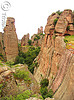 near-belogradchik - red rock cliffs (bulgaria)