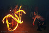 miss fine - LSD fuego, fire dancer, fire dancing, fire performer, fire poi, fire spinning, flames, long exposure, los sueños del fuego, lsd fuego, miss fine, night, rising, spinning fire
