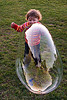 giant soap bubble, child, golden gate park, kid, soap bubble