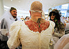 brides of march (san francisco), back piece, back tattoo, brides of march, drag, festival, man, tattooed, tattoos, transvestite, wedding, white
