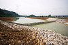 nam theun 2 hydroelectric project (laos) - downstream canal