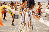 張芷華 - joanne - chinese dancer in the mazu procession - burning man 2016, burning man, mazu camp