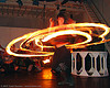 LSD fuego, eden, fire dancer, fire dancing, fire hula hoop, fire performer, fire poi, fire spinning, flames, hula hooping, long exposure, los sueños del fuego, lsd fuego, night, spinning fire