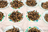 roasted crickets - edible insects - entomophagy (laos)