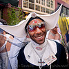 soeur mystrah - sisters of perpetual indulgence - brides of march (san francisco), bindis, brides of march, christian cross, couvent de paname, festival, jewelry, makeup, man, nuns, sisters of perpetual indulgence, soeur mystrah, sunglasses, wedding, white