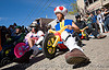 "BYOBW - ""bring your own big wheel"" race - toy tricycles (san francisco), big wheel, drift trikes, potrero hill, race, toy tricycle, toy trike, trike-drifting"
