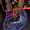 joy spinning a LED hula hoop (san francisco), glowing, hula hooping, joy, led hoop, led hula hoop, led lights, led-light, light hoop, long exposure, night, spinning