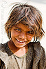 little girl (india)