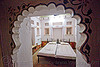 my luxury hotel room - gangaur palace hotel - udaipur (india)