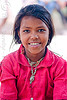 young girl - sailana (india)