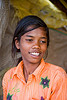 young girl - mandu (india)