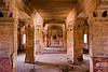 inside the gwalior fort (india)