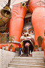hanuman temple - delhi (india)