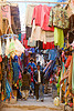 clothing bazar - leh (india)
