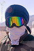 indian sikh military personel at sarchu - manali to leh road (india), goggles, ladakh, military, mirror sunglasses, rainbow colors, reflection, sarchu, sikh, sikhism