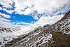 khardungla pass - ladakh (india)
