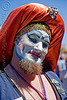 sisters of perpetual indulgence - sister adora penthouse-view - dore alley fair (san francisco)