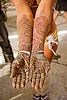 mehndi - henna tattoo, arms, body art, burning man, hands, henna designs, henna tattoo, mehandi, mehndi designs, palms, temporary tattoo, woman