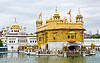 golden temple - amritsar (india)