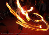la rosa (jaden) - LSD fuego, fire dancer, fire dancing, fire hula hoop, fire performer, fire spinning, flame, hula hooping, jaden, la rosa, long exposure, los sueños del fuego, lsd fuego, night, spinning fire