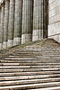 facultad de ingenieria UBA -  paseo colón - old school of engineering (buenos aires), architecture, columns, engineering university, facultad de ingeniería, ingenieria, neoclassic, paseo colón, school of engineering, stairs, steps, stone, uba, universidad de buenos aires