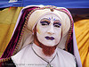 the sisters of perpetual indulgence - nun - easter sunday in dolores park, san francisco