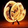spinning fire ropes, circle, darby, fire dancer, fire dancing, fire performer, fire ropes, fire spinning, flames, night, ring, solar flare
