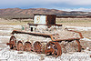 rusty armored tank - uyuni (bolivia), abandoned, army, military, railway, rusted, rusting, rusty, scrapyard, tank, train cemetery, train graveyard, train junkyard, uyuni