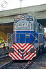 ALCO RSD-16 diesel electric train engine - locomotive