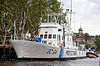 prefectura naval argentina - coast guard cutter